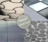 Les aspects des carreaux « design » thumbnail