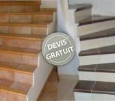 Tout savoir sur le carrelage d'un escalier thumbnail