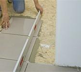 Cinq étapes pour poser un carrelage au sol thumbnail